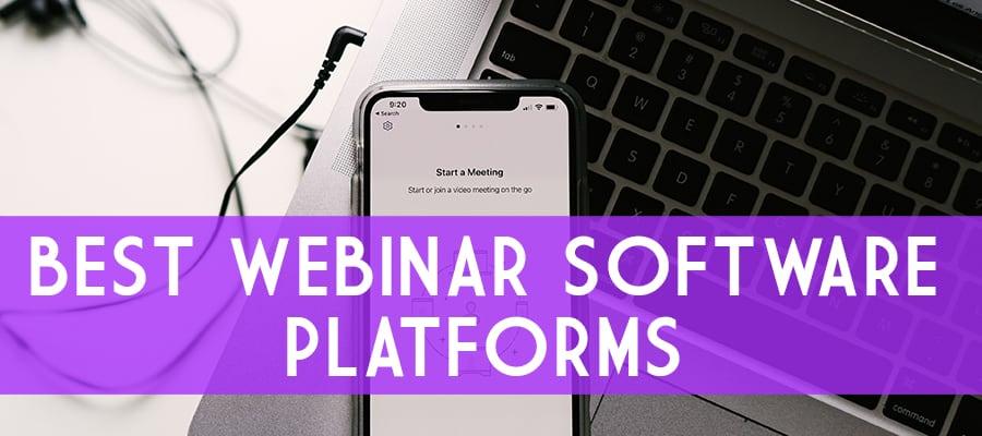 webinar platforms costofincome