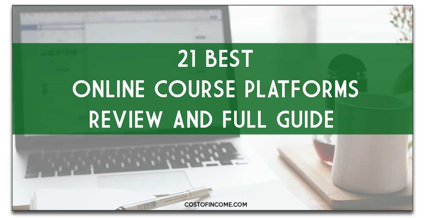 online course platforms review