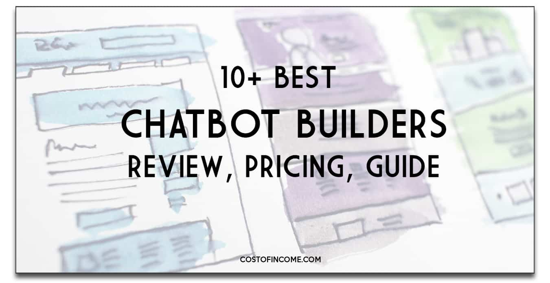 best chatbot builder