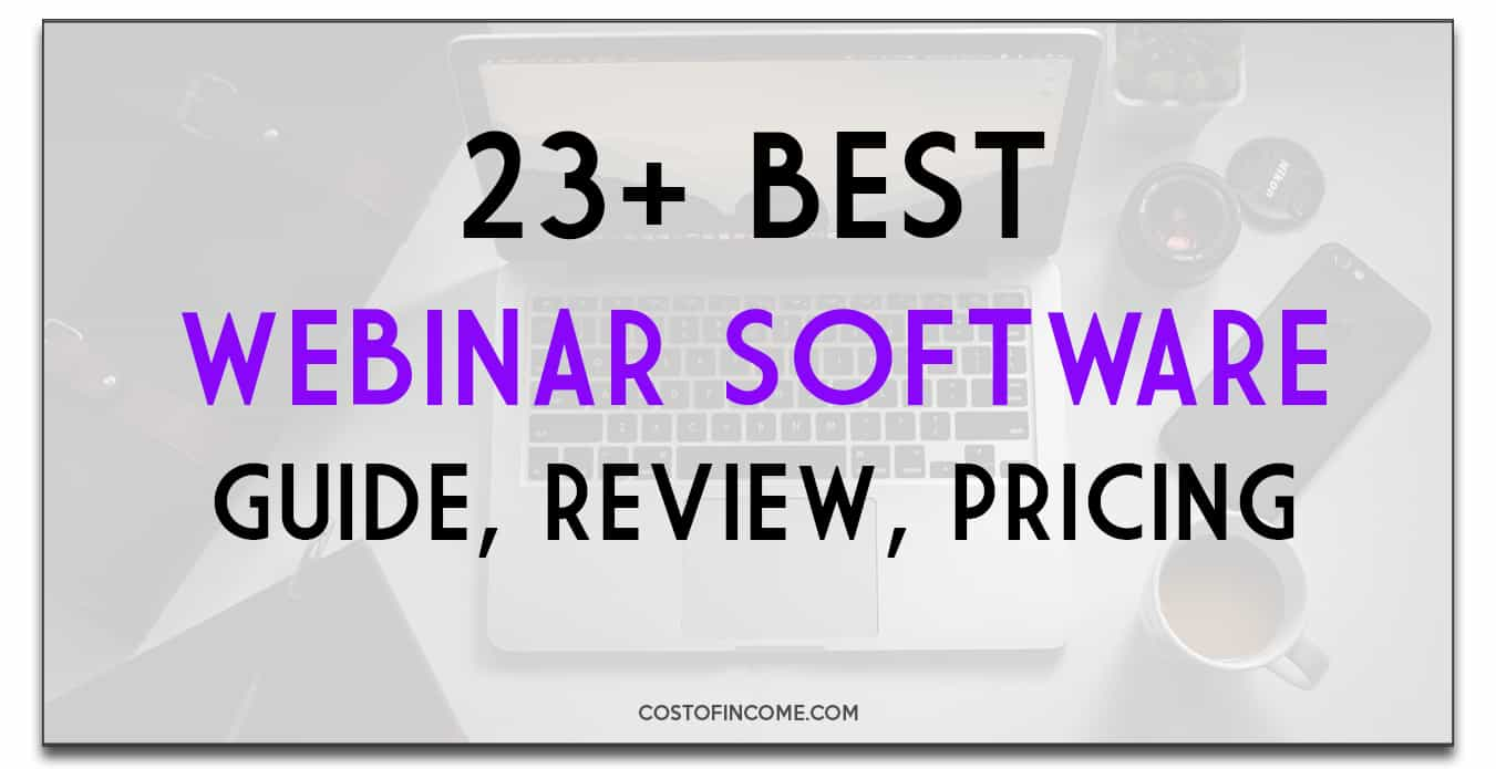 webinar software platforms main image