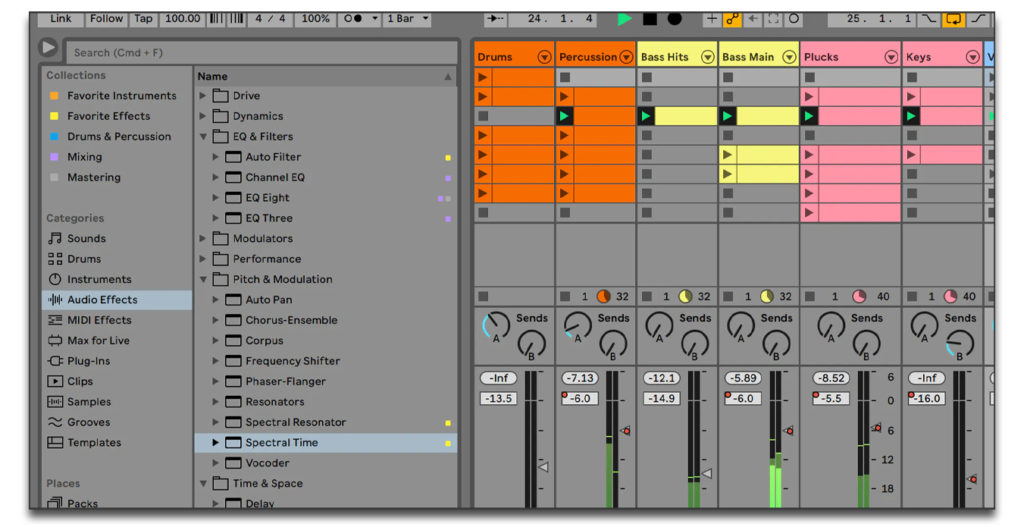 ableton live review