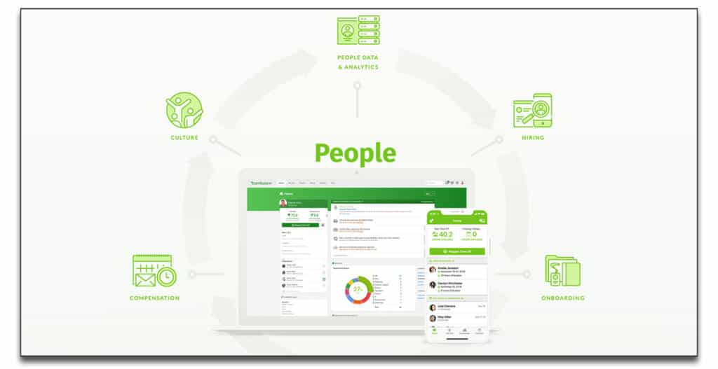 bamboohr review onboarding software