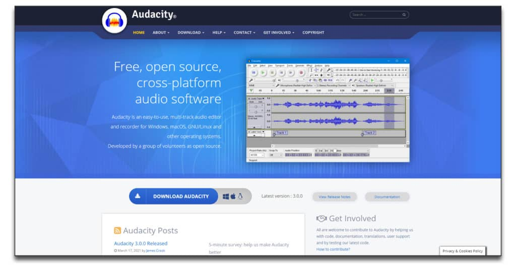 audacity review