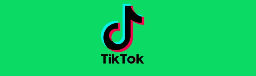 How to do a green screen on TikTok 1