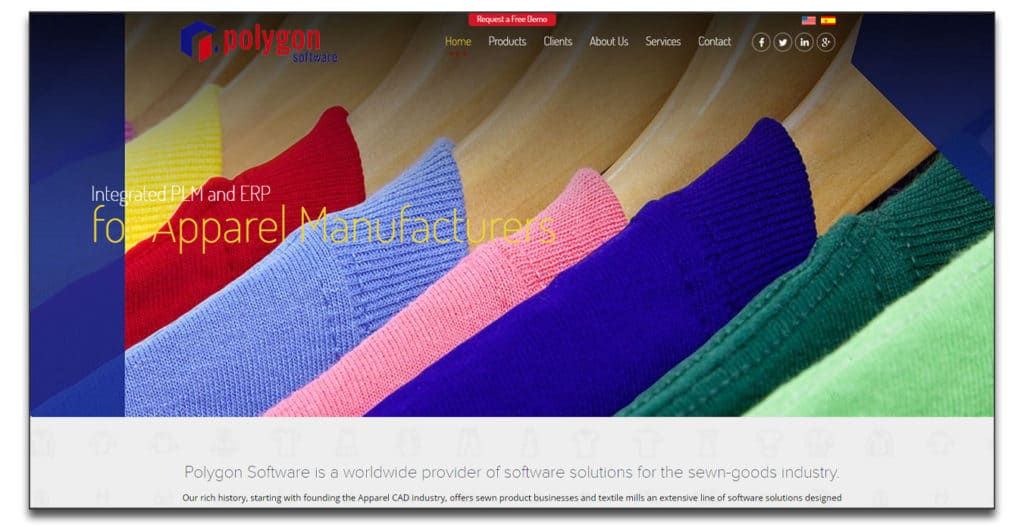 polygon polypm software